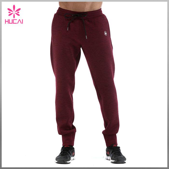tapered joggers wholesale