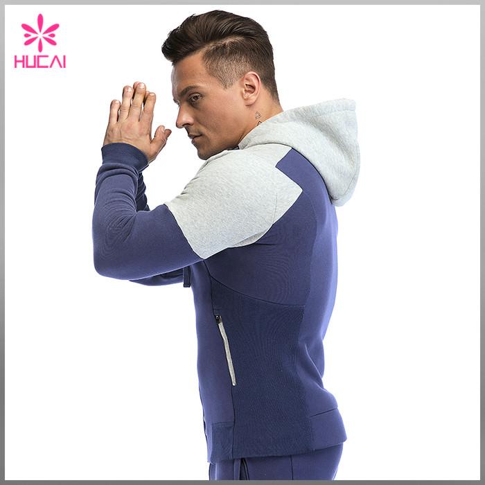 Custom Cotton Sweatshirt