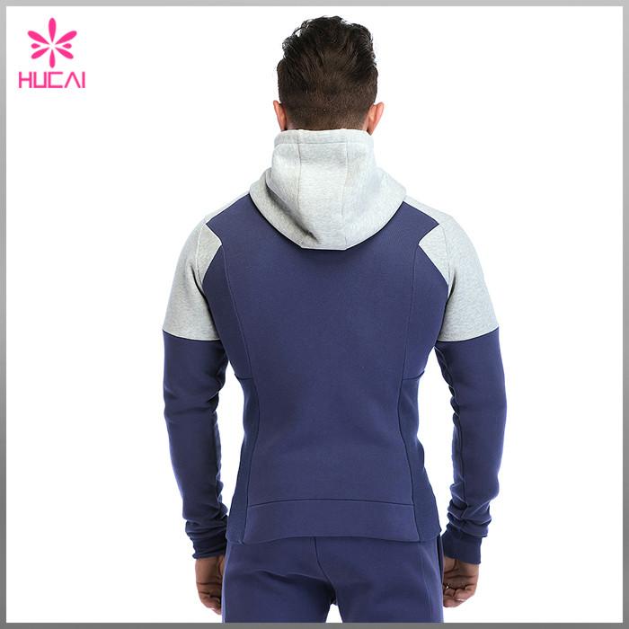 custom polyester hoodies