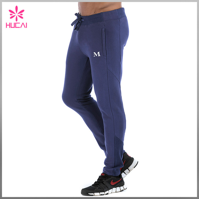 Tapered Streetwear Pants