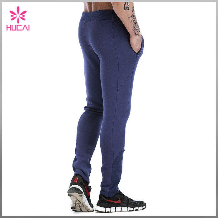 Men Streetwear Pants