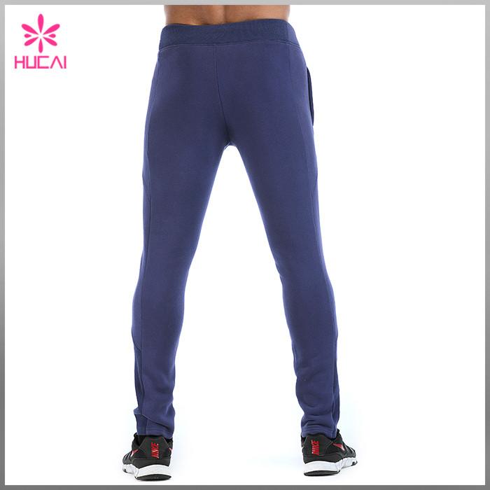 Slim Fit Streetwear Pants