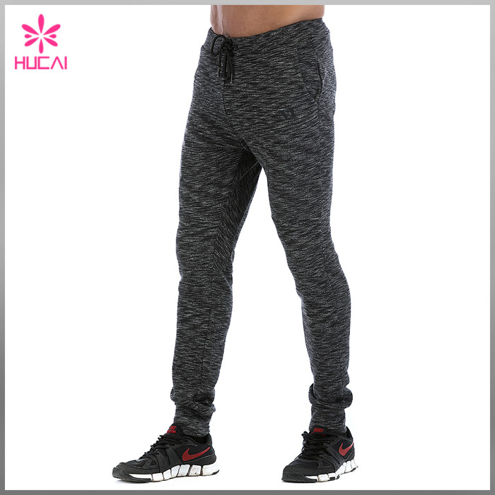 Fleece Sweat Pants
