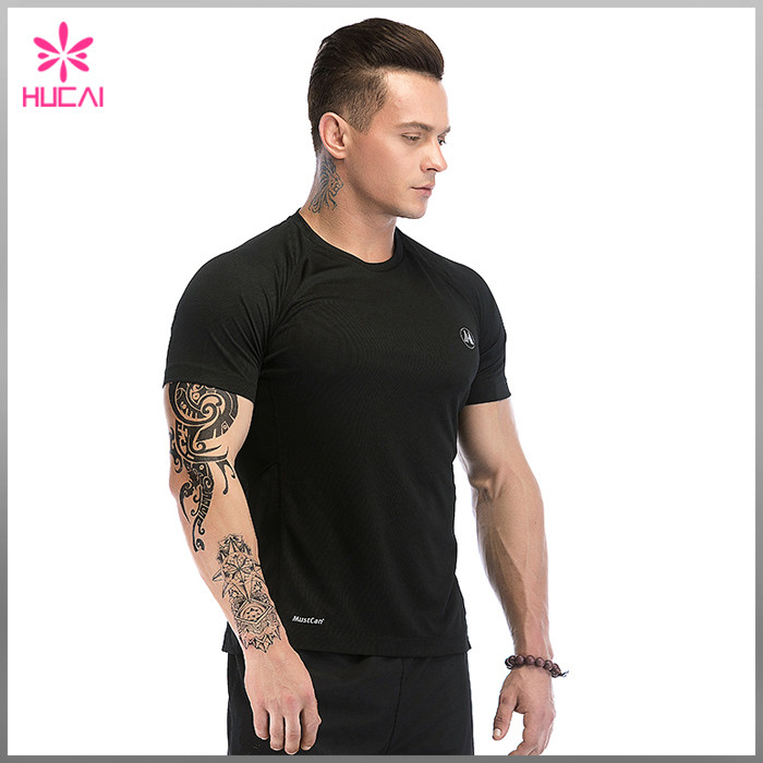 Gym Tee Shirts Men