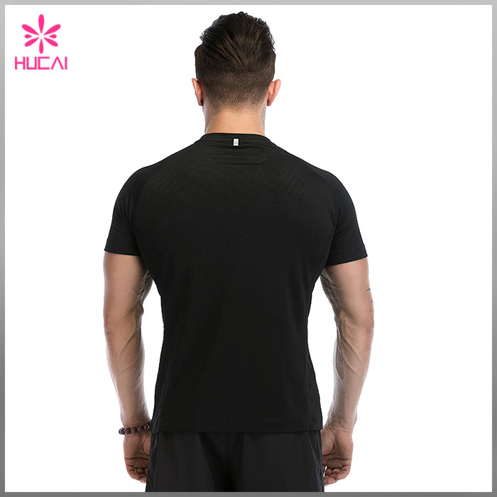 Muscle Fit Tee Shirts