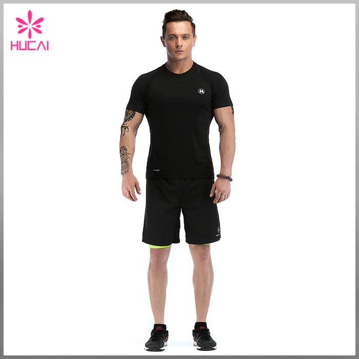 Wholesale Gym Tee Shirts