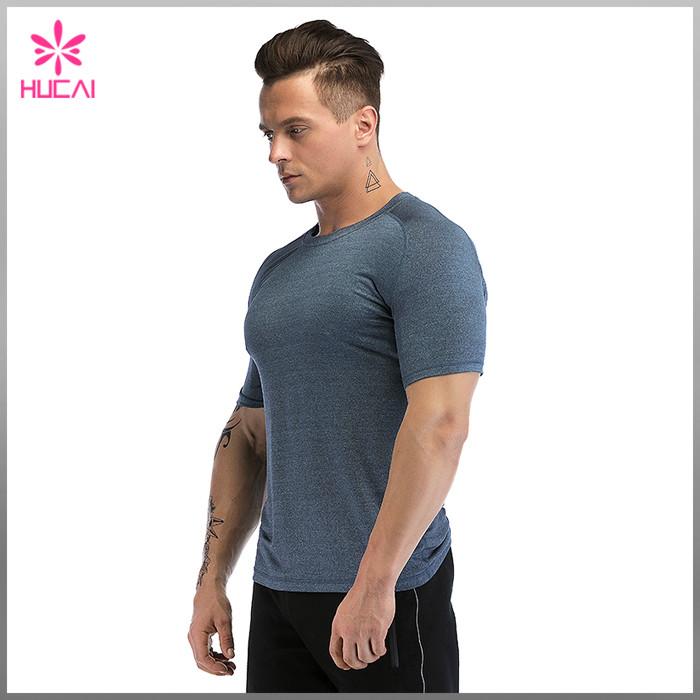 custom running shirts mens