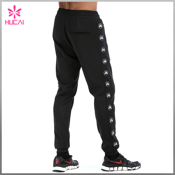 custom jogger sweatpants