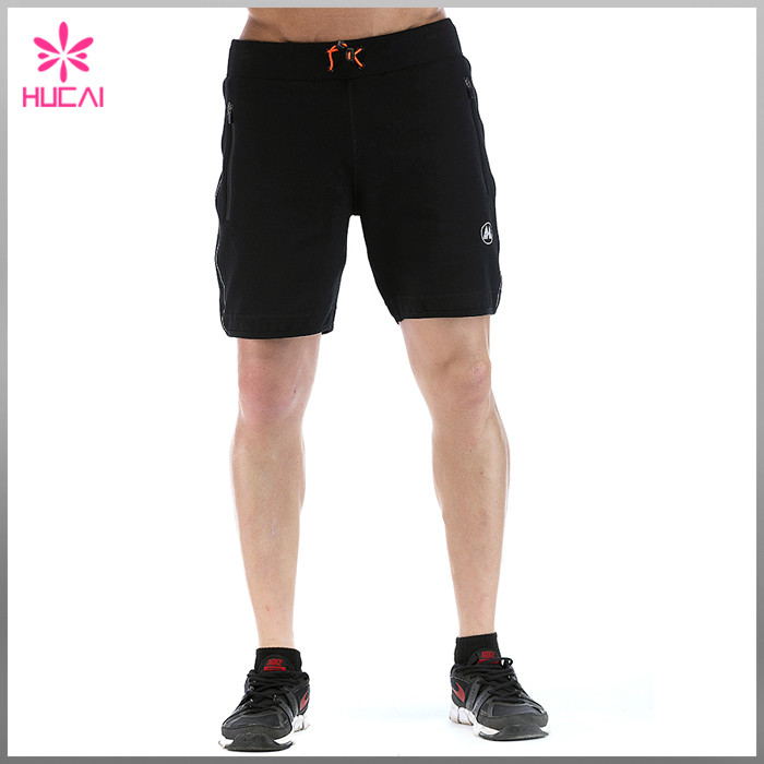 Wholesale Blank Sweat Shorts