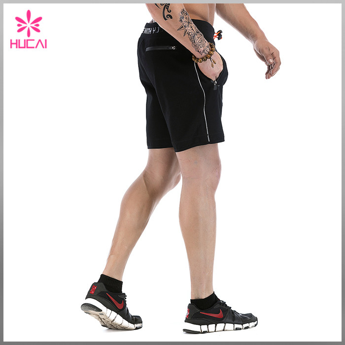 Custom Sweat Shorts wholesale
