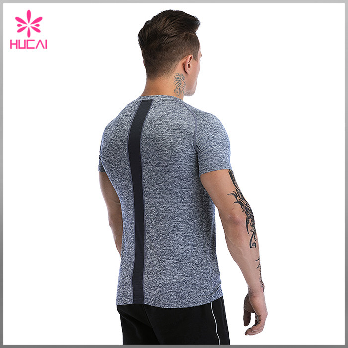 Muscle Fit T Shirts Wholesale