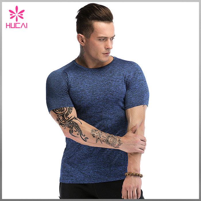 mens custom compression shirt