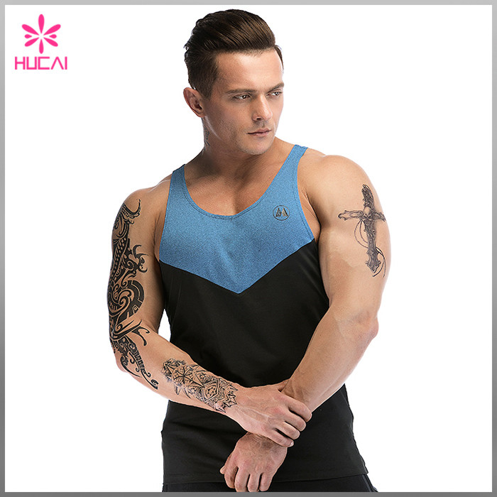 Stringer Singlet Wholesale