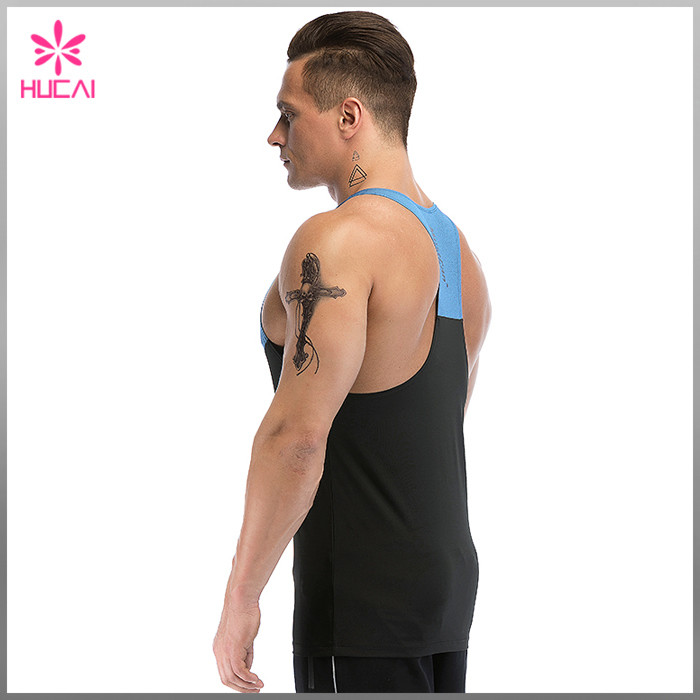 stringer vest wholesale