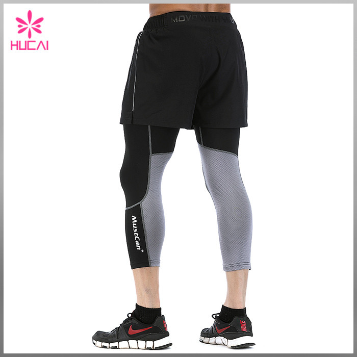 Workout Shorts Polester