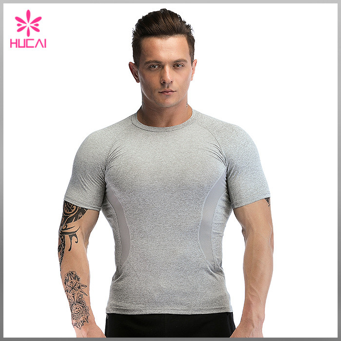 Muscle T Shirts