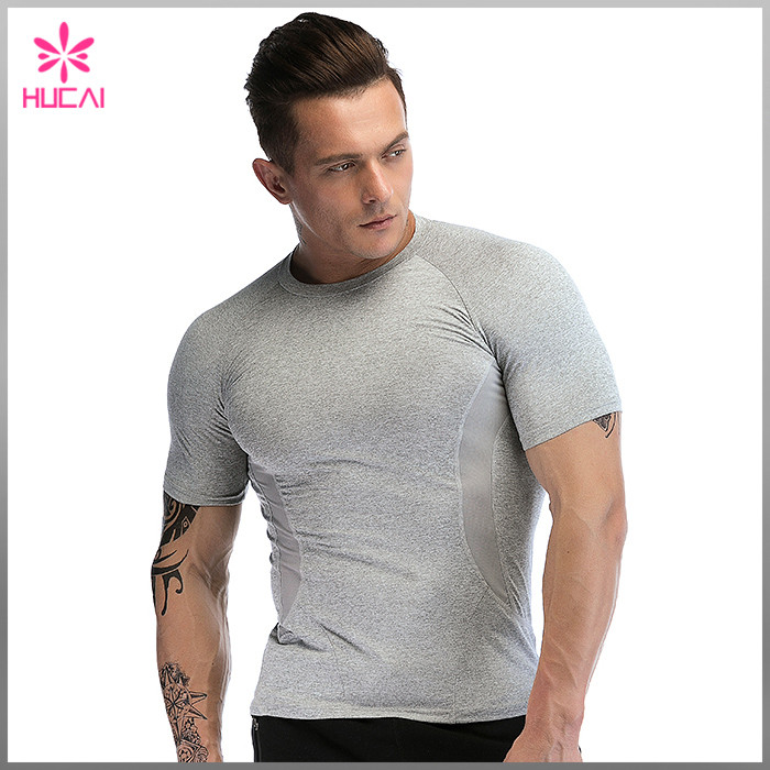 Muscle T Shirts Mens