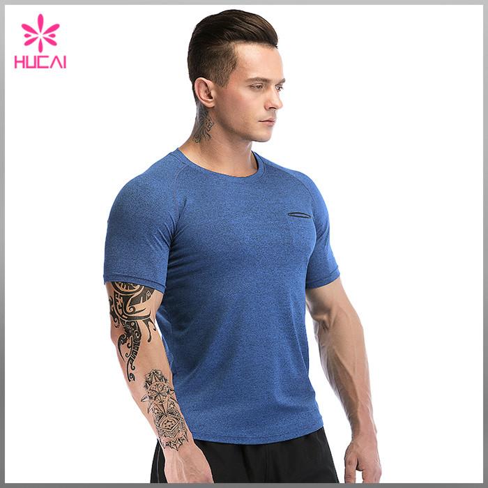 custom dry fit running shirts