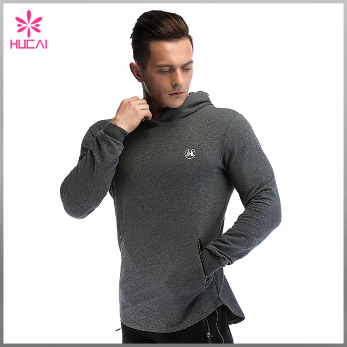 Bodybuilding Gym Sweatshirts