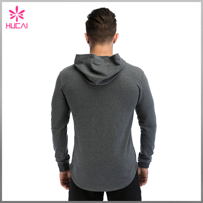 Mens Gym Sweatshirts