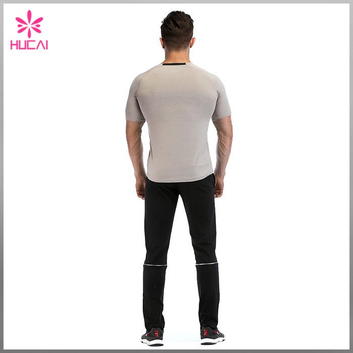 wholesale men's t-shirts china