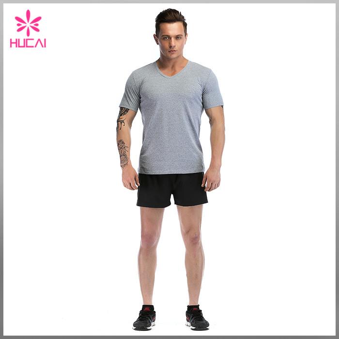 Custom Athletic T Shirts
