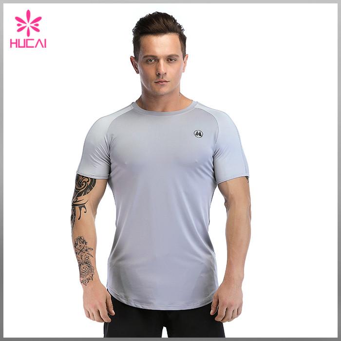 wholesale dry fit t shirts
