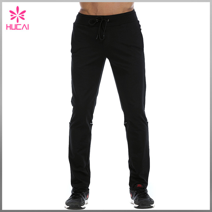 Polyester Joggers
