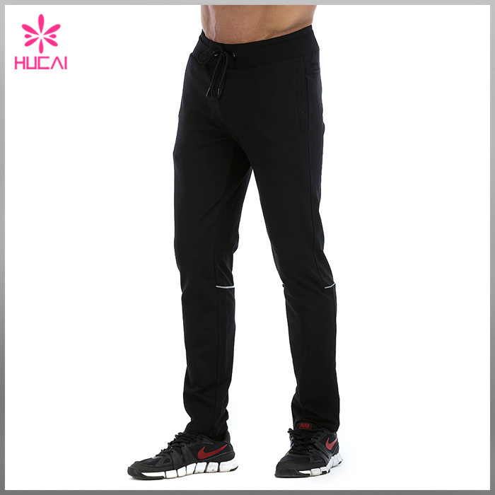 Polyester Joggers Mens