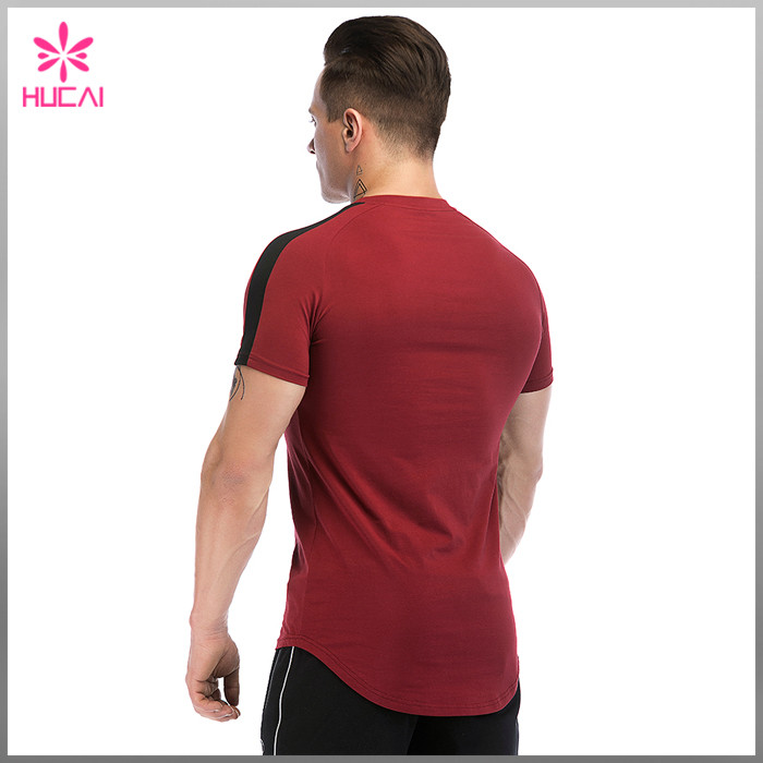 Muscle T Shirt Wholesale