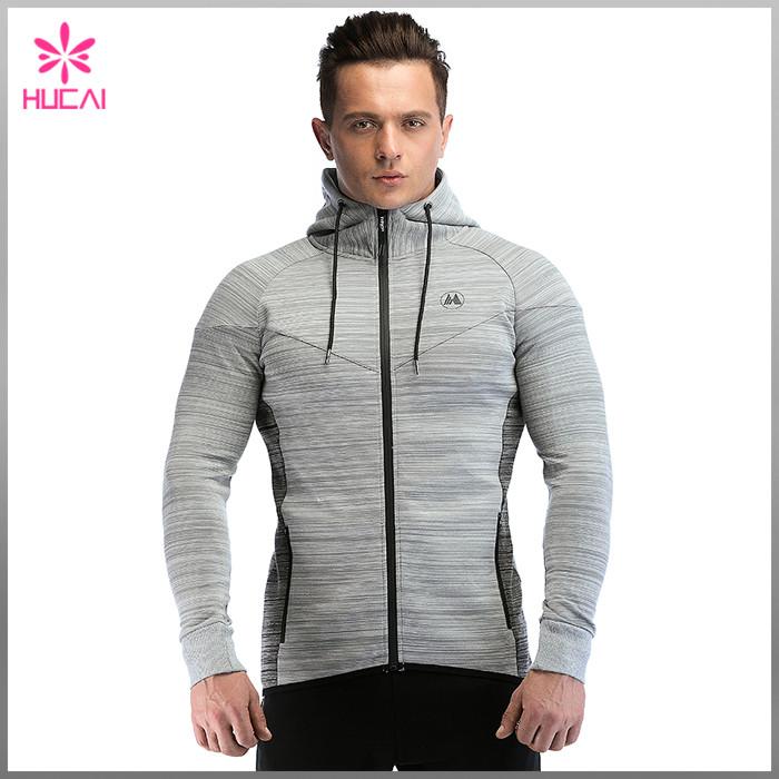 wholesale zip up hoodie