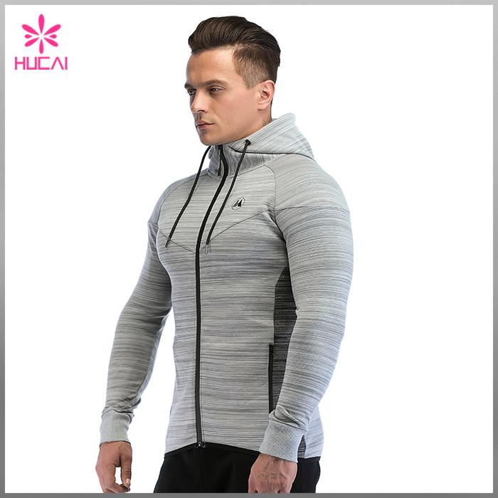 wholesale zip hoodie