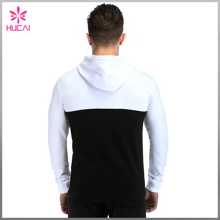 custom cotton hoodies