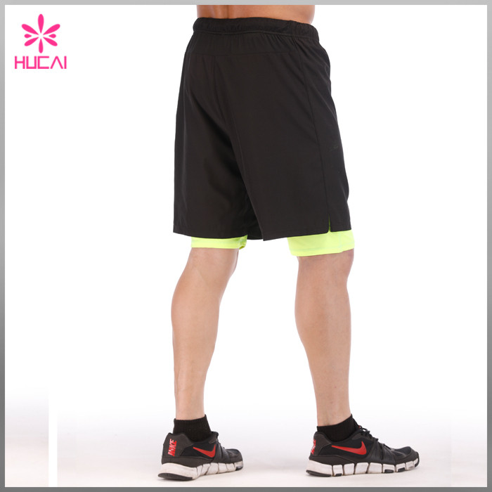 Wholesale Mens Gym Shorts