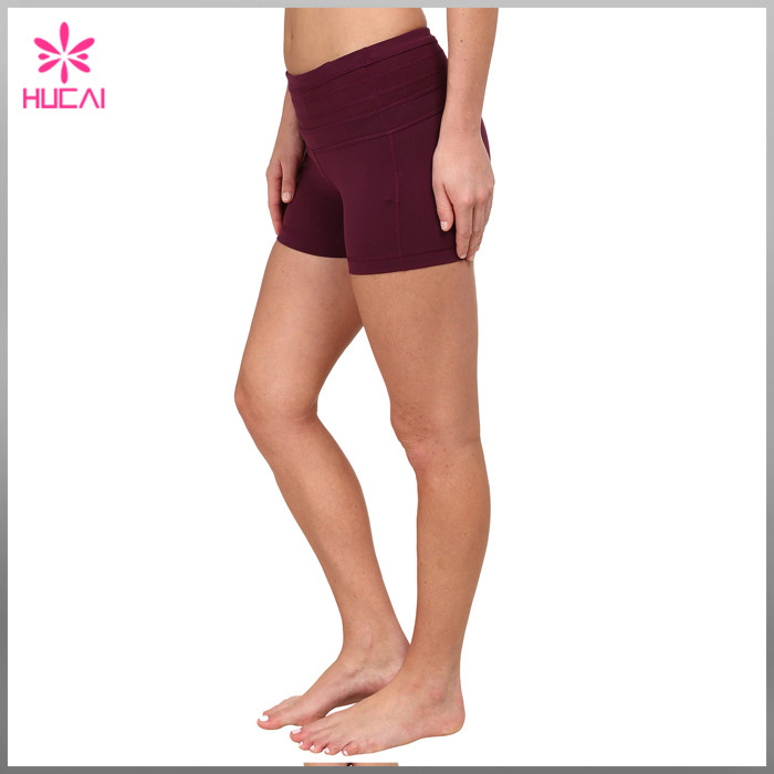 Fitness Shorts Women