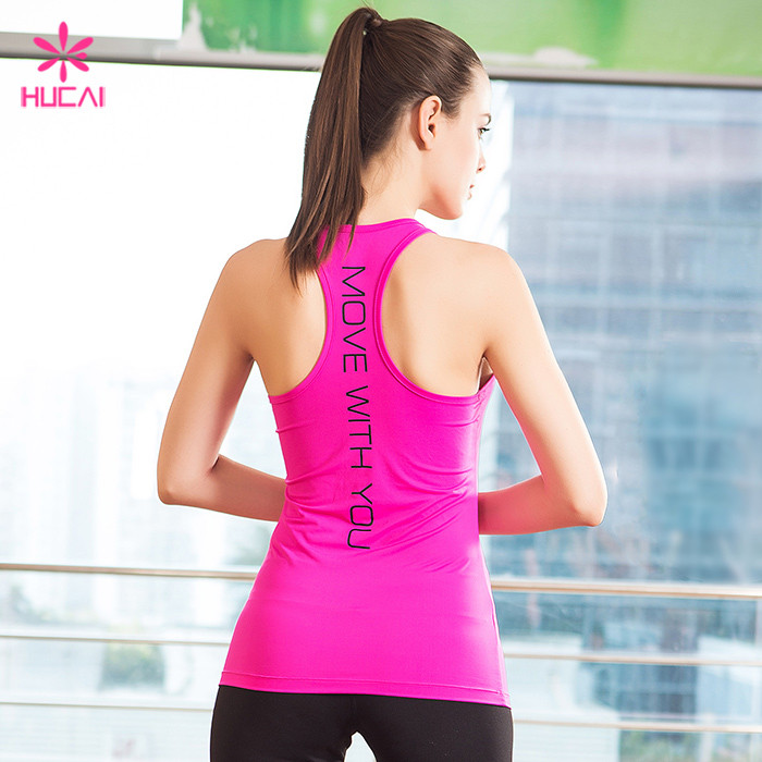 wholesale gym tops