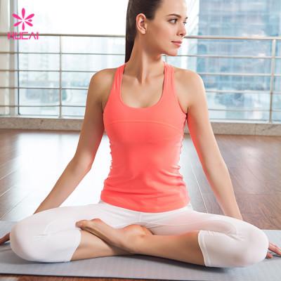 Custom OEM Manufacturer Sportswear Women Fitness Activewear Wholesale