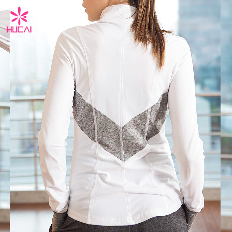 Women Fitness jacket