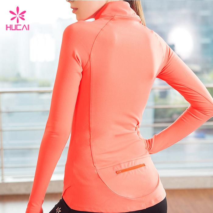 Wholesale Gym Jacket
