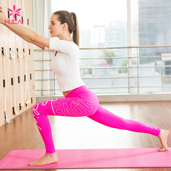 yoga leggings bulk wholesale