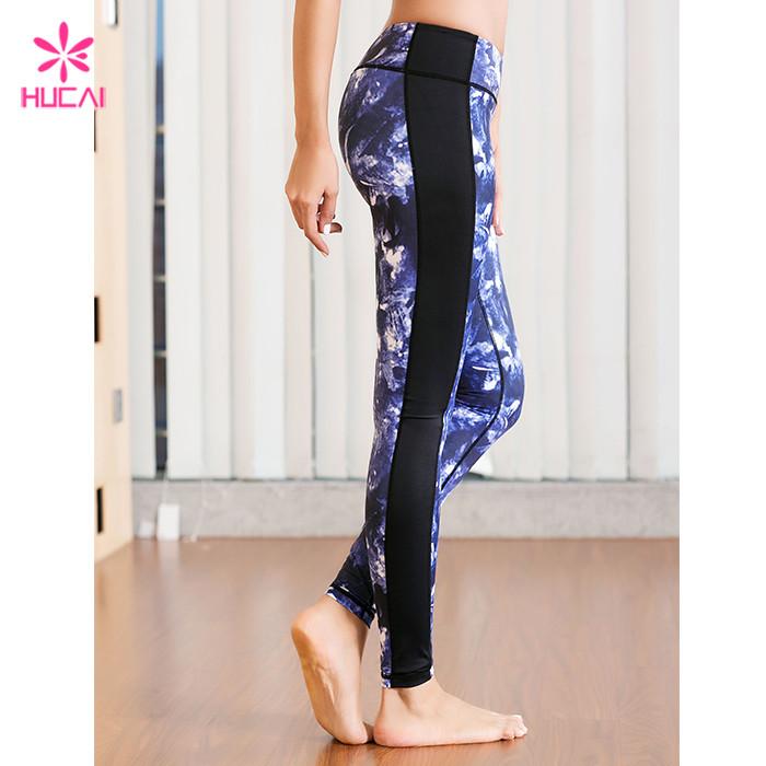 Women Yoga Tights