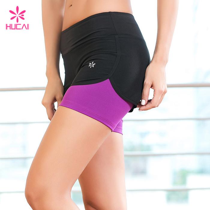 women yoga shorts wholesale