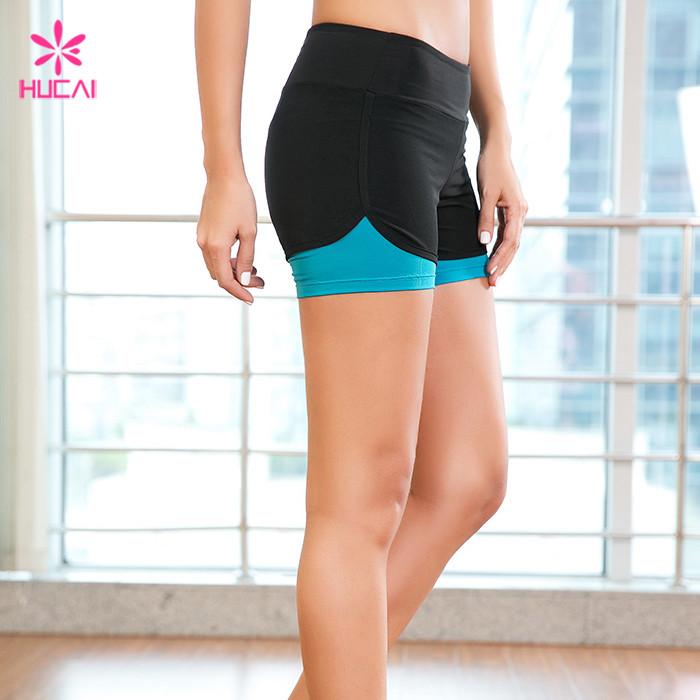 Wholesale Yoga Shorts