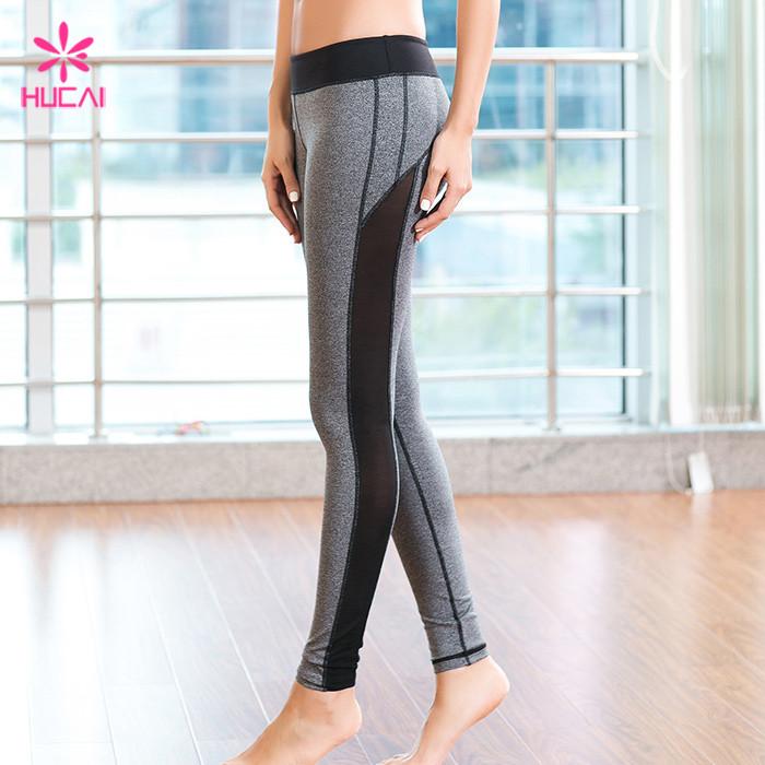Custom Yoga Pants manufacturers