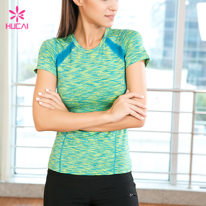 Wholesale Yoga Shirt