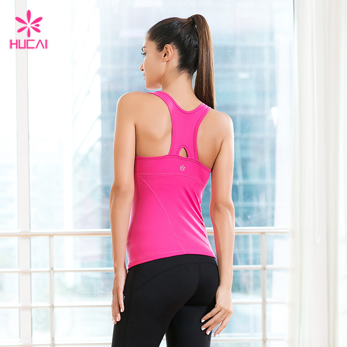 Women Yoga Top