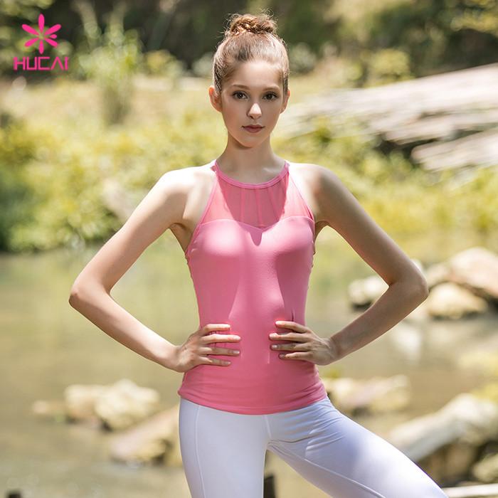 women's athletic tank tops wholesale