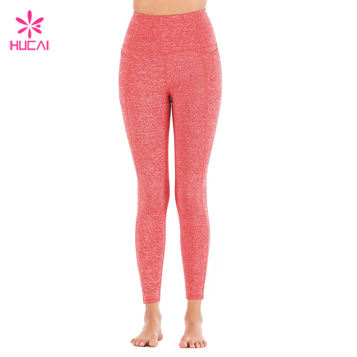 Athletic Leggings For Women