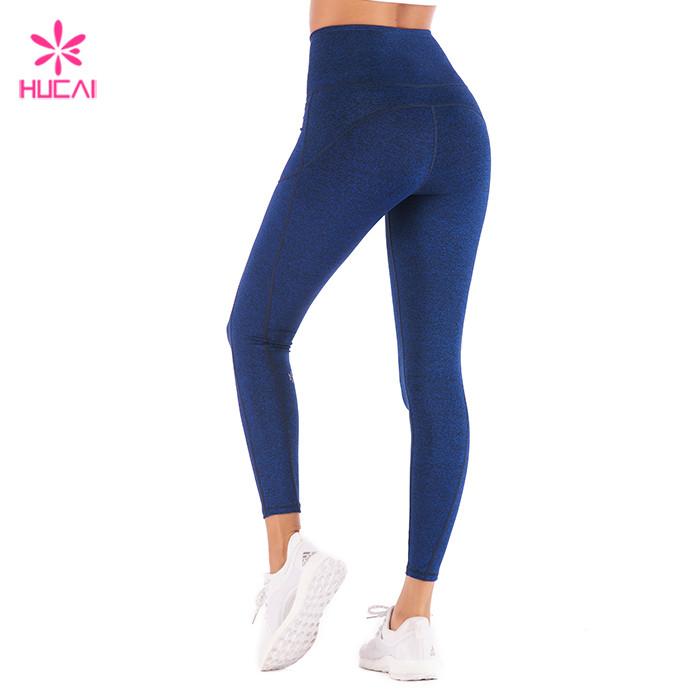 custom athletic tights