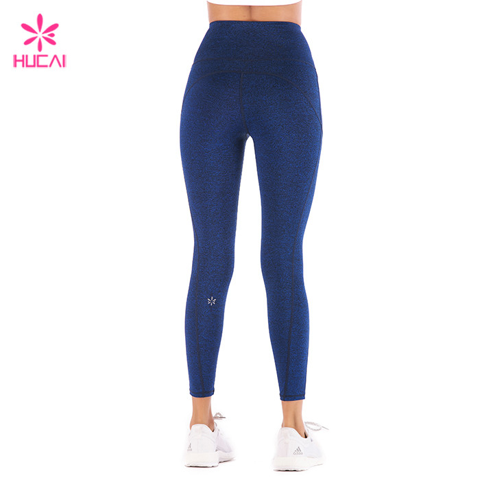 Dry Fit Athletic Tights